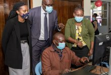 50,000 small business owners in Kariobangi to be equipped with digital skills