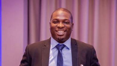Oluwole Babatope, Senior Research Analyst, IDC West Africa