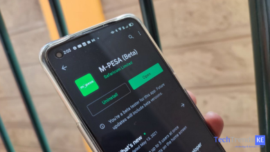 More than 1.3 million customers already using the new M-PESA Super App