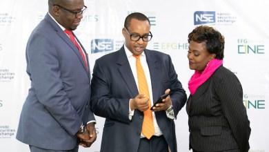 EFG Hermes Kenya Launches Online Trading Mobile App