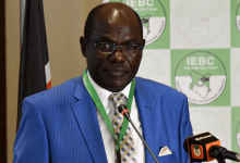 Our database has never been hacked, says IEBC