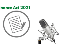 [24Bit Podcast] Calls up, Data prices up - What Finance Act 2021 means for you!