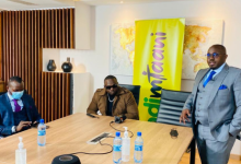 Odibets is partnering with Khaligraph Jones to launch the OdiNare rap challenge