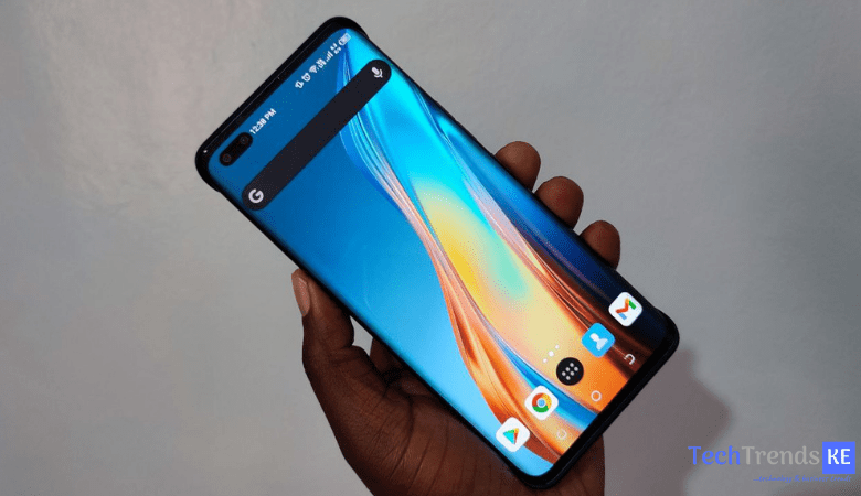 TECNO PHANTOM X Officially Launched in Kenya For Ksh. 50,000