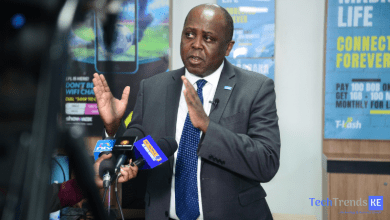 Telkom Kenya Customers Can Now Buy Nation Media Group E-papers Using Airtime