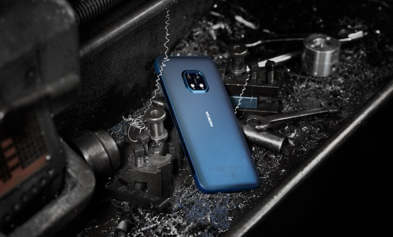 Rugged Nokia XR20 5G, Nokia C30, Nokia 6310 (2021) Launched