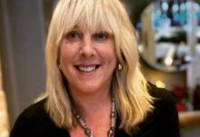 ELIZABETH COOK: Technology and Collaboration for the Good of the Environment