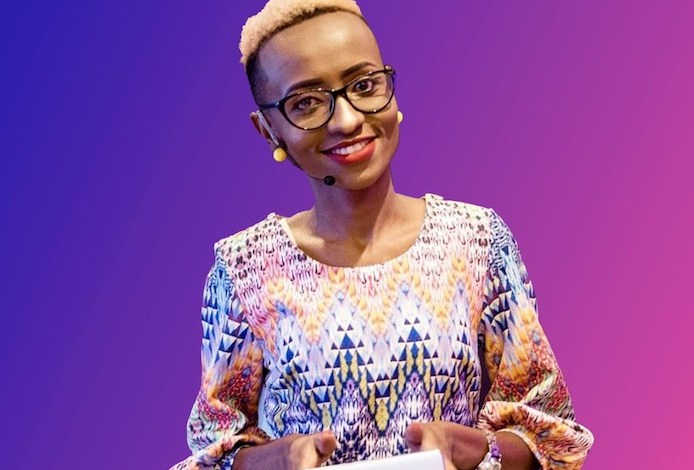 Muthoni Wachira: As 5G slowly gains momentum, OPPO Kenya keen to revolutionize mobile devices experience in the market