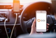 Chinese ride-hailing firm DiDi Chuxing expands to Egypt