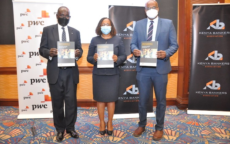 Banking Sector Contributed 27% of All Corporate Taxes Paid in Kenya in 2020 and 2019