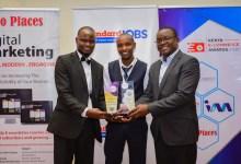 Jumia Kenya scoops two awards at the Kenya eCommerce awards