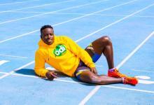 How Odibets propelled Ferdinand Omanyala to stardom