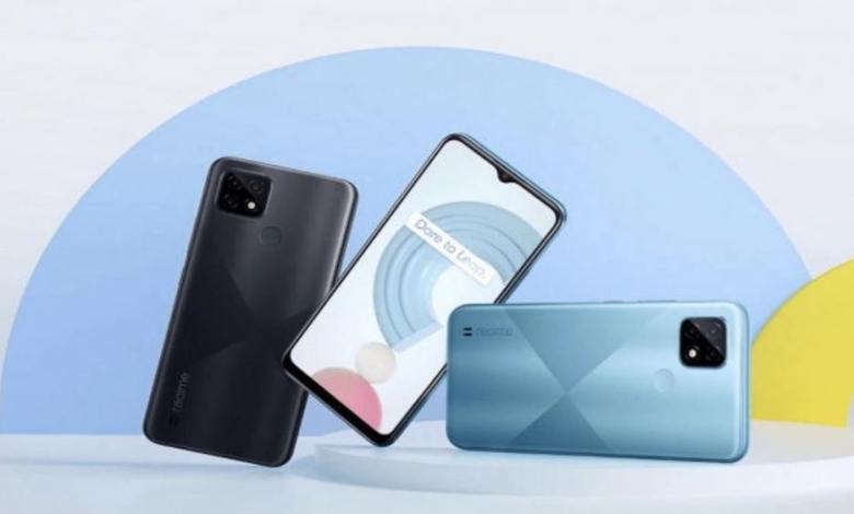 Realme C21Y Specs, Price and Availability in Kenya