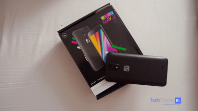 Safaricom Neon Ray 2 Unboxing, Specs, Price And Availability in Kenya