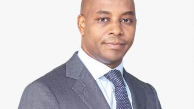 Safaricom's Chief Corporate Affairs Officer Steve Chege joins Vodacom Group