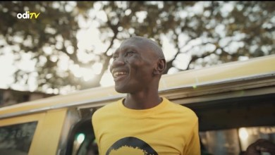 Stivo Simple Boy features in Odibets' latest advert