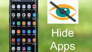 app hider no root apk free
