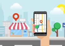 Local Business - Marketing Concept for Small Business