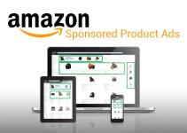Amazon Sponsored ads Startegy