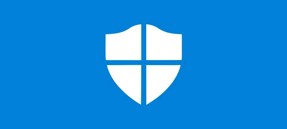 Windows-Defender-Antivirus-Free