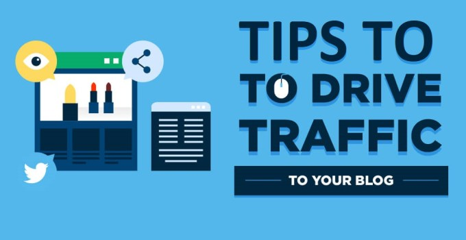 How-to-Drive-social media-Traffic-to-Your-Blog-and-Increase-Website-Traffic
