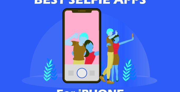 Top-5-Selfie-app-for-iphone-