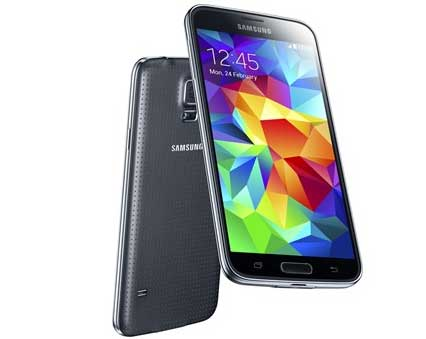 Manually Update Galaxy S5 G900F to Android 6 0 1 Marshmallow