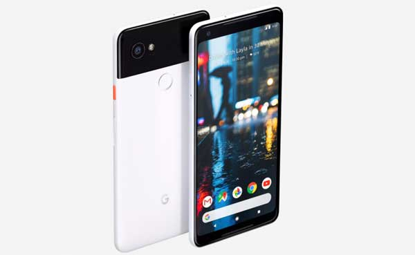 Unlock Bootloader and Root 2nd Gen Pixel 2 and Pixel 2 XL
