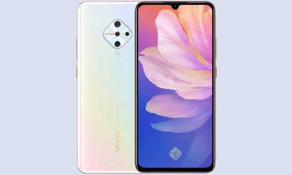 Vivo S1 Pro: Download Stock Wallpapers in FHD+ Resolution - Techtrickz
