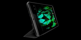 Nvidia Shield Tablet TechTurismo