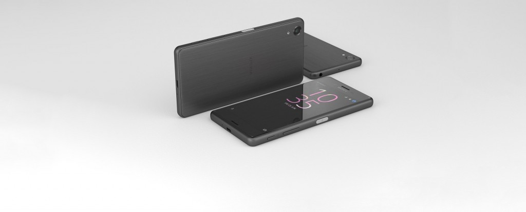 Sony Xperia X series - Xperia X, X Performance and XA is here