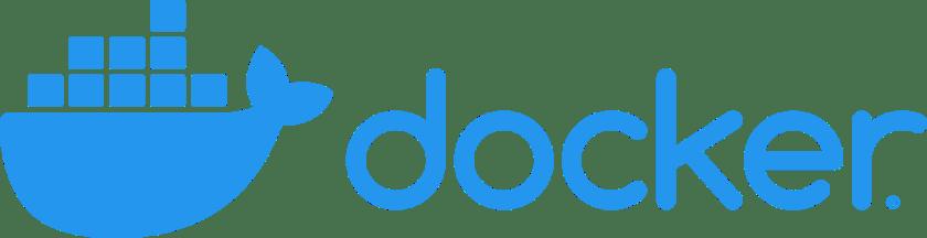 Docker container