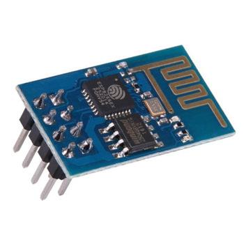 ESP-01, an ESP8266 board.