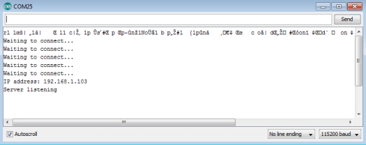 ESP8266 HTTP server: Serving HTML, Javascript and CSS