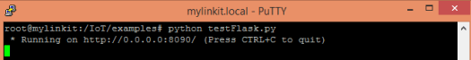 running-flask-on-the-linkit-smart