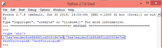 Python pycripto AES 128 ECB mode.png