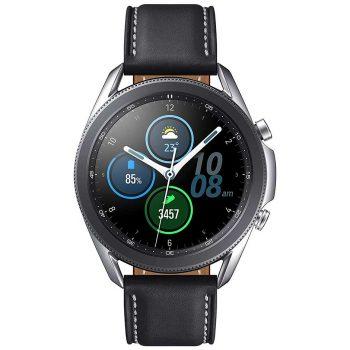 Samsung Galaxy Watch3 (41MM), Mystic Silver