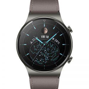 HUAWEI GT2 Pro Smartwatch – Gray