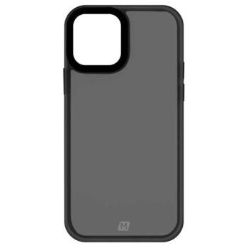 Momax Rigid & Gentle Fusion Case for iPhone...