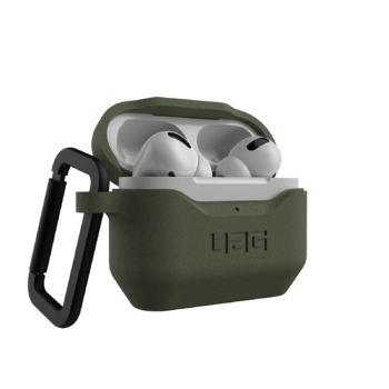 UAG Silicone Case for Airpods Pro...