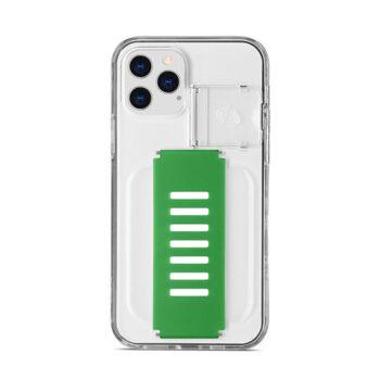 Grip2ü Transparent Slim Case for iPhone 12 /...