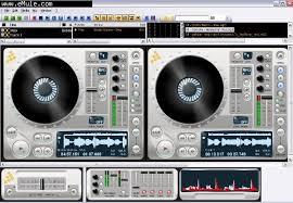 Download KraMixer DJ Software
