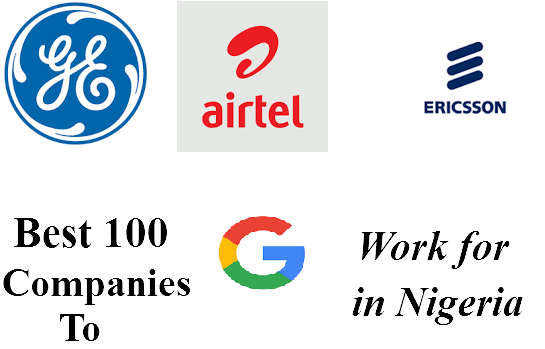 Companies to Work for in Nigeria