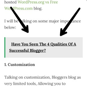 How To Insert Related Posts Inside Your Blog Post