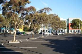 Noch mehr Parkplatz