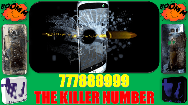 777888999 - THE KILLER NUMBER   KNOW THE REALITY OF