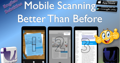 Adobe Scan Android and iOS App review - Copy