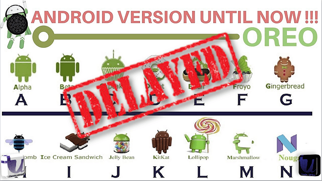 Why Andoird Updates Delay or Late