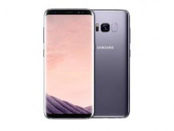 galaxy s8 - smartphone award 2017