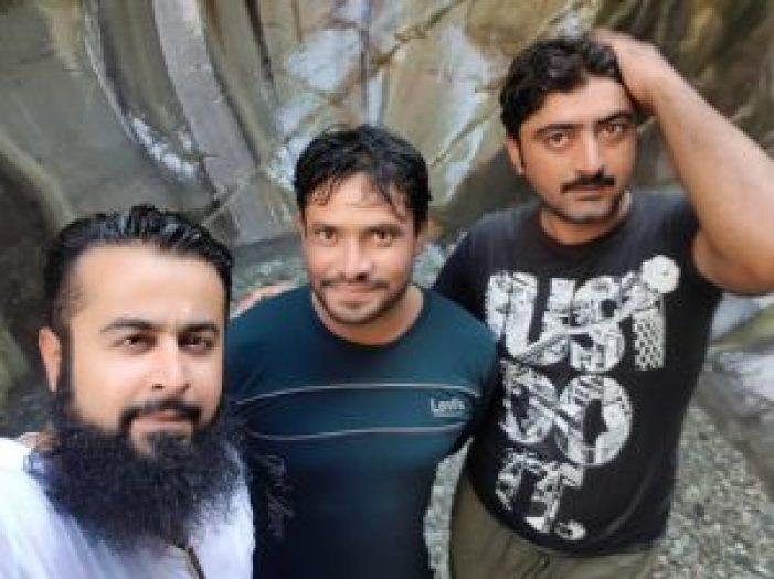 Naeem Javid - Tech Urdu - Chotok Moola Khuzdar 20171008_145101